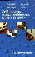 Bekijk details van Water, elektriciteit, gas, telefoon en kabel-tv