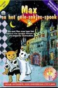 Bekijk details van Max en het gele-sokjes-spook