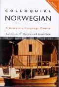 Bekijk details van Colloquial Norwegian