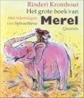 Bekijk details van Het grote boek van Merel