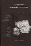 Bekijk details van Woordenboek van medische eponiemen