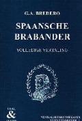 Bekijk details van Spaansche Brabander