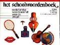 Bekijk details van Het schoolwoordenboek