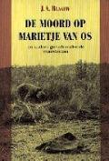 Bekijk details van De moord op Marietje van Os en andere geruchtmakende moordzaken