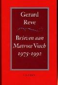 Bekijk details van Brieven aan Matroos Vosch 1975-1992