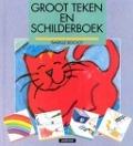 Bekijk details van Groot teken en schilderboek