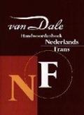 Bekijk details van Van Dale handwoordenboek Nederlands-Frans