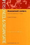 Bekijk details van Assessment centers