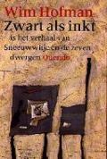 Bekijk details van Zwart als inkt is het verhaal van Sneeuwwitje en de zeven dwergen