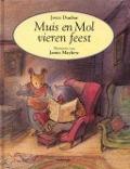 Bekijk details van Muis en Mol vieren feest