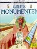 Bekijk details van Grote monumenten