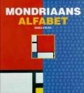 Bekijk details van Mondriaans alfabet