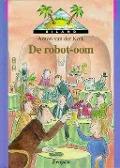Bekijk details van De robot-oom