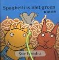 Bekijk details van Spaghetti is niet groen
