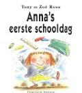 Bekijk details van Anna's eerste schooldag