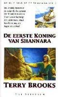 Bekijk details van De eerste koning van Shannara