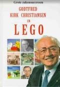 Bekijk details van Godtfred Kirk Christiansen en lego