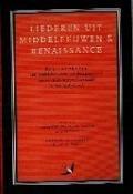 Bekijk details van Liederen uit Middeleeuwen & Renaissance