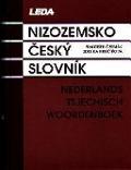 Bekijk details van Nederlands Tsjechisch woordenboek