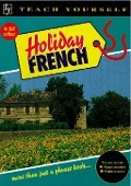 Bekijk details van Teach yourself holiday French