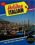 Bekijk details van Teach yourself holiday Italian