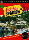 Bekijk details van Teach yourself holiday Spanish