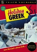 Bekijk details van Teach yourself holiday Greek