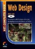 Bekijk details van Het complete Web design boek