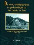 Bekijk details van De forten, verdedigingswerken en geschutstellingen van Sint Eustatius en Saba
