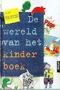 Bekijk details van De wereld van het kinderboek
