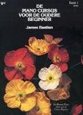 Bekijk details van De piano cursus voor de oudere beginner; Boek 1