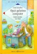 Bekijk details van Opa's geheime computer