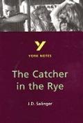 Bekijk details van Catcher in the rye, J.D. Salinger