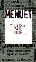 Bekijk details van Menuet