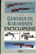 Bekijk details van Geweren en karabijnen encyclopedie