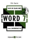 Bekijk details van Aan de slag met Word 7 voor Windows 95