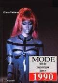 Bekijk details van Mode uit de negentiger jaren