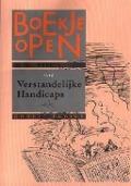 Bekijk details van Boekje open over verstandelijke handicaps