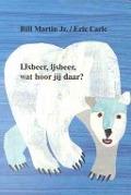 Bekijk details van IJsbeer, ijsbeer, wat hoor jij daar?