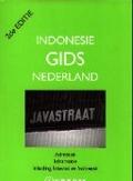 Bekijk details van Indonesië gids Nederland