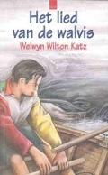 Bekijk details van Het lied van de walvis