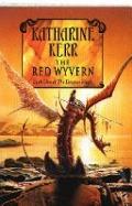 Bekijk details van The red wyvern