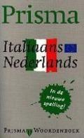 Bekijk details van Italiaans Nederlands
