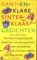 Bekijk details van Kant-en-klare Sinterklaasgedichten