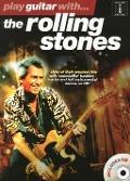 Bekijk details van Play guitar with... the Rolling Stones