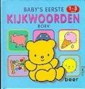 Bekijk details van Baby's eerste kijkwoordenboek