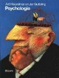 Bekijk details van Psychologie; [Theorieboek]