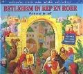Bekijk details van Bethlehem in rep en roer