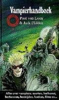 Bekijk details van Vampierhandboek