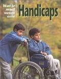 Bekijk details van Handicaps